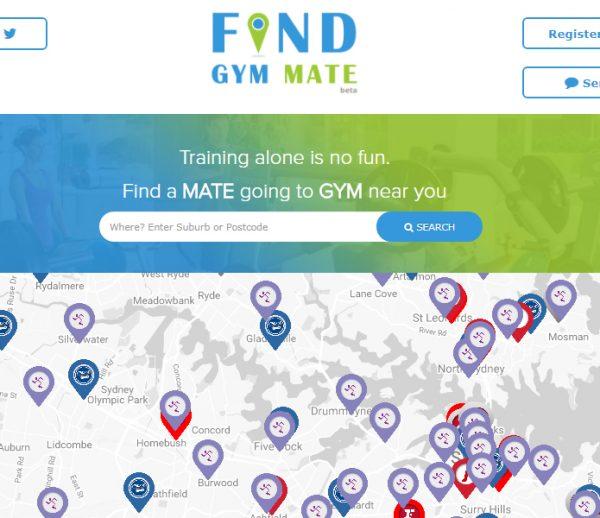 FindTheGym.com.au